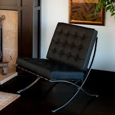 Black Leather Accent Chair Modern Leather Accent Chairs Leather Accent Chairs