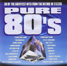8o s various artists pure 80 s amazon com music