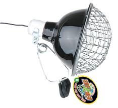 Zoo Med Lighting by Clamp Lamp Safety Cover Zoo Med Europe