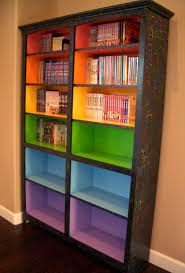 perfect idea for organizing a u0027leveled book room u0027 for staff