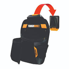 cliptech tool belts pouches u0026 bags u2014 toughbuilt