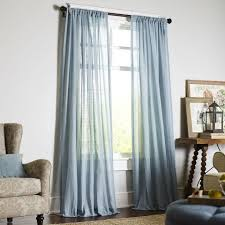 Curtains And Sheers 10 Best Sheer Curtains 2017 Pretty Sheer Curtain Panels And Drapes