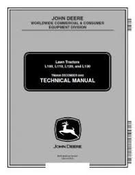 repair manual john deere gator utility vehicle ts th 6x4 diesel
