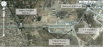 bagram air base map bad day in bagram travels with shiloh