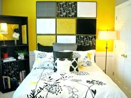 black white and yellow bedroom black and yellow bedroom decor yellow black bedroom furniture