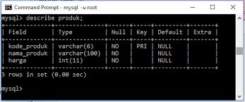 membuat query tabel tutorial menggunakan trigger pada database mysql belajarphp net