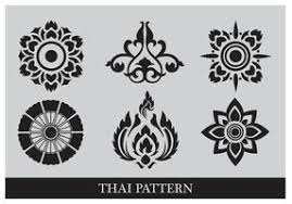 thai ornament free vector 6005 free downloads