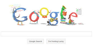 new google homepage design new year s day 2012 google doodle connectwww com