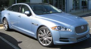 jaguar xj top gear auto blog