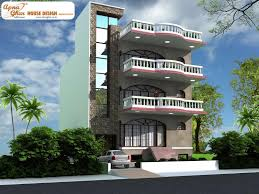 design house online free india triplex house plans designs australia india in hyderabad home