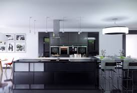 beadboard kitchen cabinets black step 9 awesome retro black