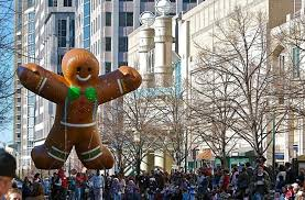 top parades in the u s