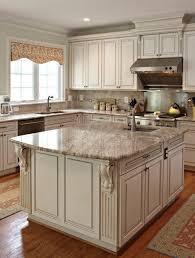 antique white farmhouse kitchen cabinets 25 antique white kitchen cabinets ideas that your