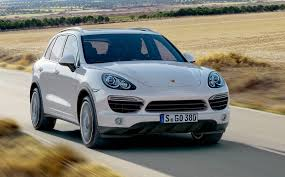 porsche suv blacked out porsche cayenne 2017 prices in pakistan pictures and reviews
