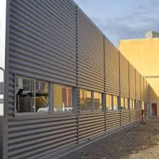 capannone in lamiera rivestimento facciata capannone rivestimento capannone