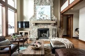 modern decoration ideas for living room modern rustic living room ideas modern rustic living room decorating