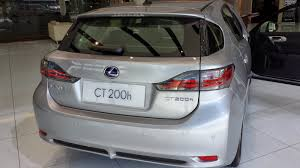 lexus ct200 maintenance cost malaysia the layman auto october 2013