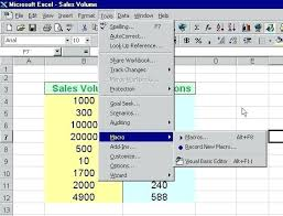 tutorial visual basic excel bahasa indonesia excel vba tutorials tutorial vba excel 2010 tutorial pdf bahasa