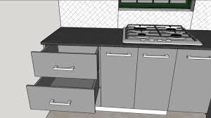 zenterior kitchen 3d design tivoli gardens saligramam youtube
