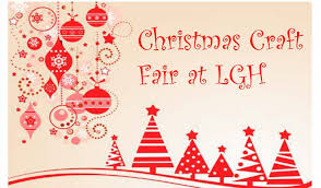 save the date christmas craft fair returns to lions gate hospital