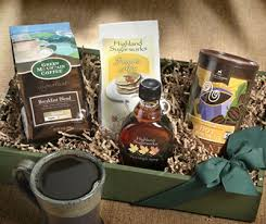 create your own gift basket gourmet coffee gift baskets