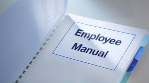 what to do when employees refuse to sign company handbook receipt