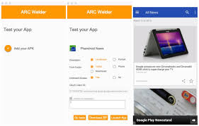 android apps in chrome arc welder lets you run android apps in chrome