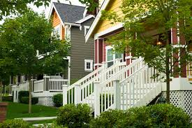 seattle residential house painting contractor