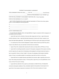 Property Manager Sample Resume by Lease Agreements By Type Alphabetical Landlords Property