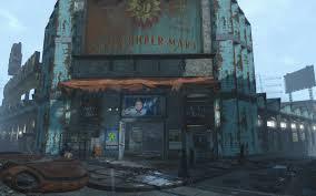 open interiors fallout 4 at fallout 4 nexus mods and community