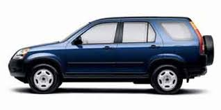 blue book value 2004 honda crv used 2004 honda values nadaguides