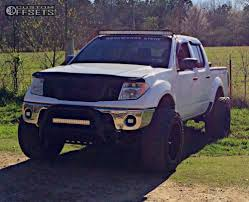 lifted nissan car 2005 nissan frontier vision prowler bilstein leveling kit body