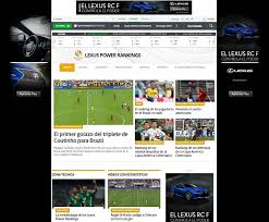 lexus usa corporate lexus and univision deportes delivering a deeper futbol