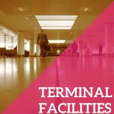 Heathrow Terminal 3 Information Desk Terminal Information For Heathrow Airport Heathrow Airport Guide