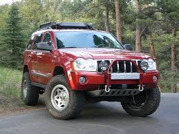 cherokee jeep 2005 colo4wheeler 2005 jeep grand cherokee specs photos modification