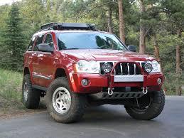 2006 jeep grand cherokee custom colo4wheeler 2005 jeep grand cherokee specs photos modification