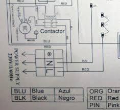wiring diagram for 230v single phase motor u2013 readingrat net