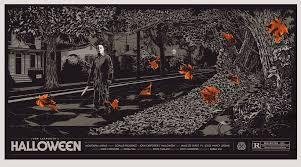 mondo movie posters by ken taylor