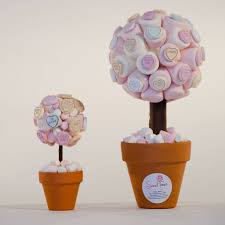 25 marshmallow tree ideas sweet trees