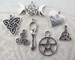 wiccan etsy