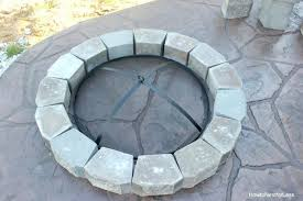 Build Cheap Patio Furniture by Outdoor Fire Pit Sets Sale Build Outdoor Fire Pit Cheap Outdoor