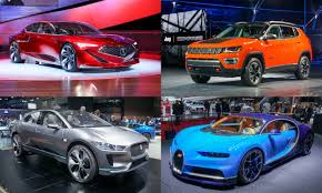 lexus hatfield reviews year in review 2016 auto show highlights autonxt