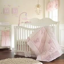 laura ashley bella butterfly 4 piece crib set babies room