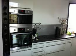 cuisine four encastrable element de cuisine pour four encastrable maison design bahbe com