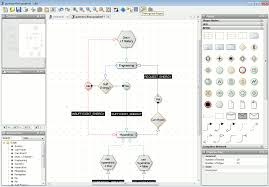 open source alternative to visio open source alternative