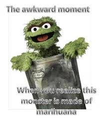Oscar The Grouch Meme - what is oscar the grouch all about twitch lol