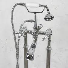 Clawfoot Tub Faucet With Shower The Lenton U0027 68
