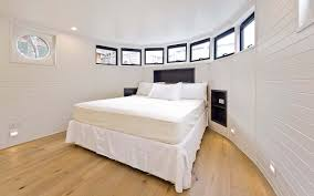 you can rent richard branson u0027s london houseboat travel leisure