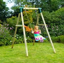swing set for babies plum bush baby wooden swing set free protektamats plum