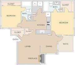 The Retreat Floor Plans The Retreat Phoenix See Pics U0026 Avail